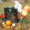 Thumbnail image for Our First Halloween at the Cemetery