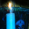 Thumbnail image for Our First Candle Lighting Ceremony