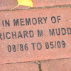 Thumbnail image for A Brick In Memory of Richard