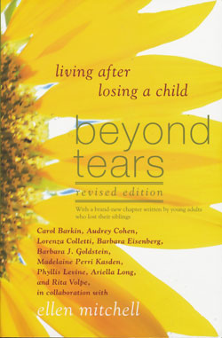 Post image for Beyond Tears by Ellen Mitchell
